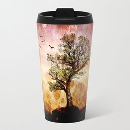 """FALL EQUINOX"" Travel Mug"