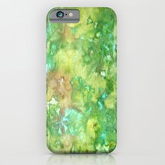 Greenwoods Abstract Slim Case iPhone 6s