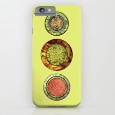 Food Mix Tris Slim Case iPhone 6s