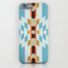 American Native Pattern No. 52 iPhone 6s Slim Case