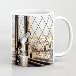 Distance All Around – Rundherum Ferne Coffee Mug