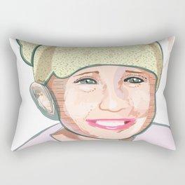 Michelle Tanner Rectangular Pillow