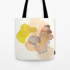 Watercolor Eleven Tote Bag