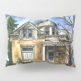 The Little Brown Bungalow Pillow Sham