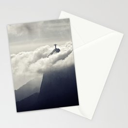 Cristo Redentor Stationery Cards
