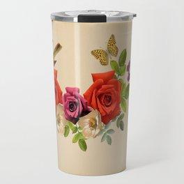 Song Bird 6 Travel Mug
