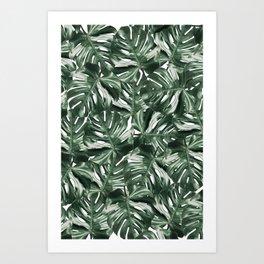Tropicale IV Art Print