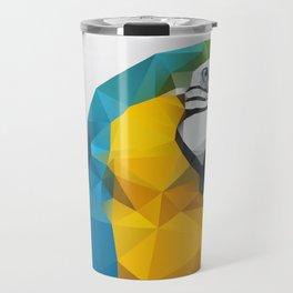 Geo - Parrot Travel Mug