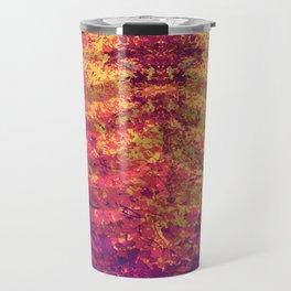 Arboreal Vessels - Heart Breath Travel Mug