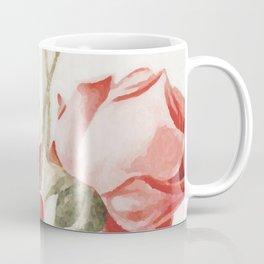 Vintage Botanical No. 4 Coffee Mug