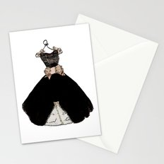 That Little Black Dress Stationery Cards