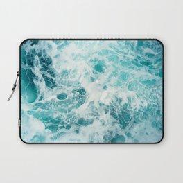 Ocean Sea Waves Laptop Sleeve
