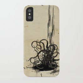(s)inked iPhone Case