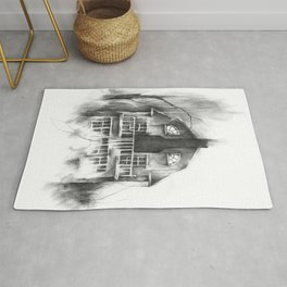 The Lutz Home Rug