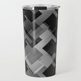 High End Corner Unit Travel Mug