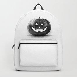 Halloween graffiti Backpack