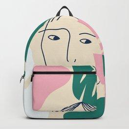 Loving myself Backpack