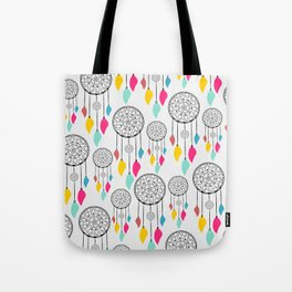 Catching dreams Tote Bag