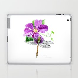 A Moment In Time by Teresa Thompson Laptop & iPad Skin