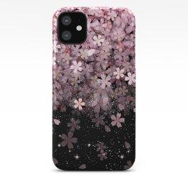 Cherry blossom #11 iPhone Case