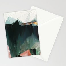 BRKNRFLCTN Stationery Cards