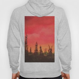 Over the Sunrise Hoody