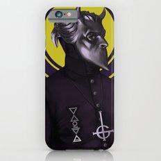 Nameless Ghoul Air iPhone 6 Slim Case