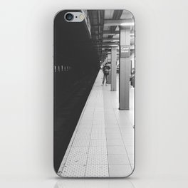 Canal Street Subway iPhone Skin