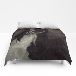 The Munsters Comforters