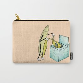 Banana Laundry Carry-All Pouch