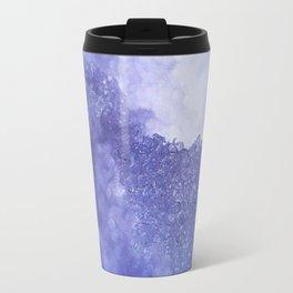 Ice Mountain Travel Mug