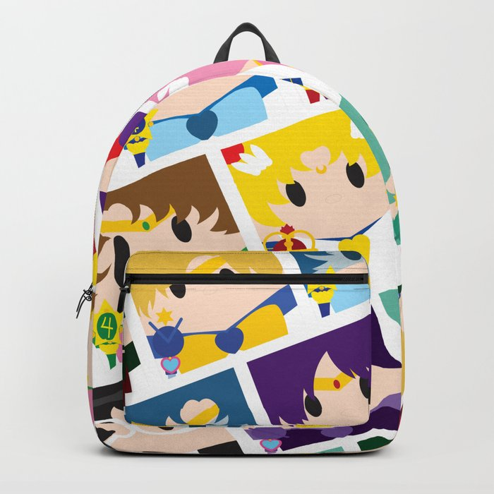 In the Name of the Moon... Backpack