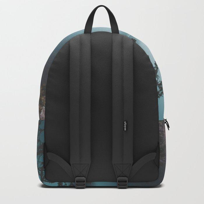 Lake insomnia Backpack