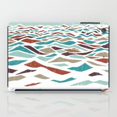 Sea Recollection iPad Case