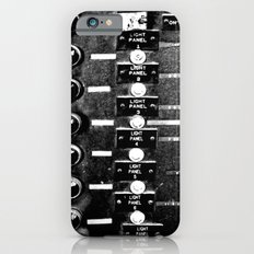 Light Box Slim Case iPhone 6s