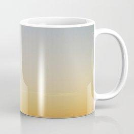 Sunset over the Freeway Coffee Mug