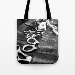 the kit Tote Bag