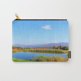 Changes Carry-All Pouch