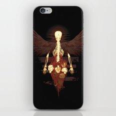 Corpus iPhone & iPod Skin