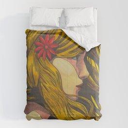 Shampoo Comforters