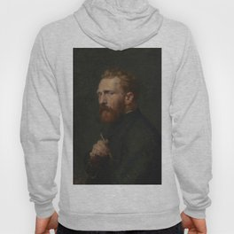 John Peter Russell - Vincent van Gogh Hoody
