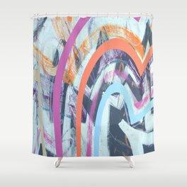 Soft & Wild Shower Curtain