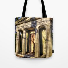 Kensal Green Mausoleum Tote Bag