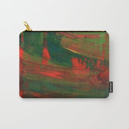 Strokes on Board Top Carry-All Pouch