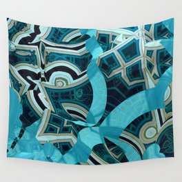 Morrisson Wall Tapestry