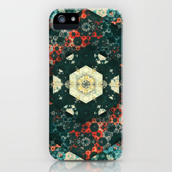Mosaic 1.1 iPhone Case