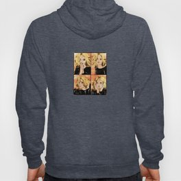 About a Girl Hoody