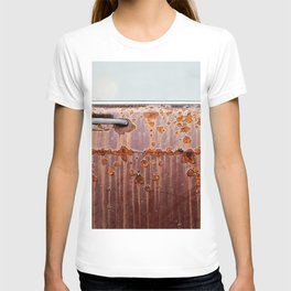 Rusted Jalopy T-shirt