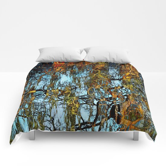 Branches 2 Comforters