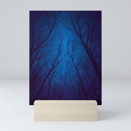 I Have Loved the Stars too Fondly Mini Art Print